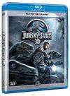 Jurský svět Blu-ray 3D + 2D