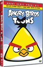 DVD Angry Birds Toons 1