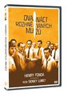 DVD Dvanáct rozhněvaných mužů