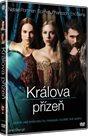 DVD Králova přízeň