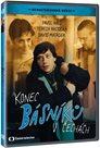DVD Konec básníků v Čechách