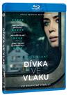 Dívka ve vlaku Blu-ray