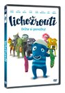 DVD Lichožrouti