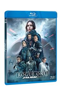 Rogue One: Star Wars Story 2Blu-ray 2D+bonusový disk
