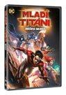 DVD Mladí Titáni: Jidášova smlouva