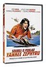 DVD Souboj o poklad Yankee Zephyru