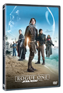DVD Rogue One: Star Wars Story