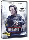 DVD Den patriotů