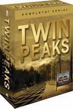 Městečko Twin Peaks kolekce: kompletní seriál 9 DVD