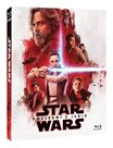 Star Wars: Poslední z Jediů 2 Blu-ray (2D+bonusový disk) - Limitovaná edice Odpor