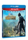 Black Panther 2Blu-ray  3D+2D