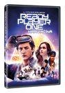 DVD Ready Player One: Hra začíná