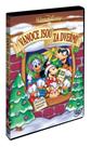 DVD Vánoce jsou za dveřmi