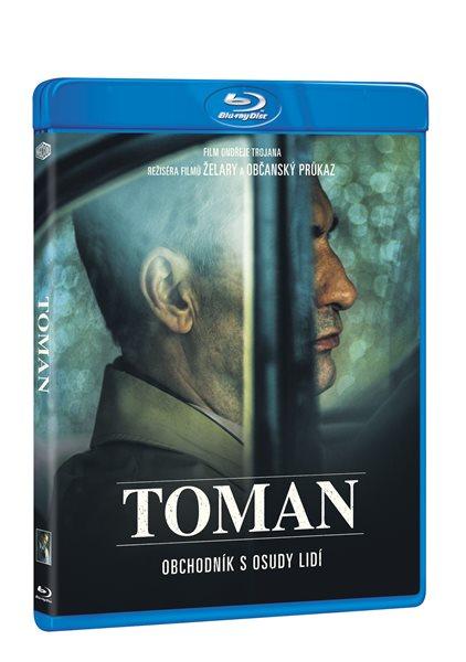 Toman Blu-ray