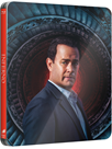 Inferno Blu-ray Steelbook 2 disky s bonusy