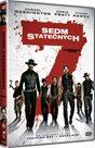 DVD Sedm statečných (2016)