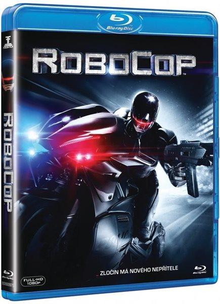 Robocop Blu-ray