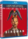 Birdman Blu-ray