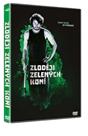 DVD Zloděj zelených koní