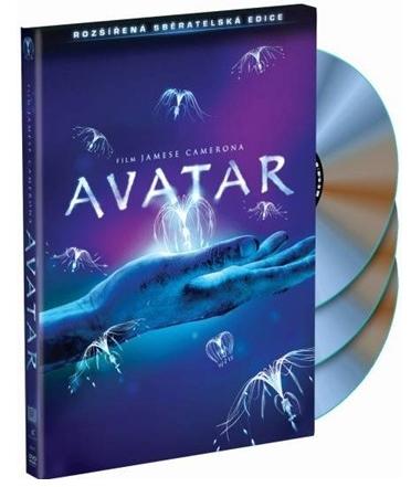 DVD Avatar