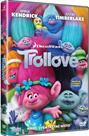 DVD Trollové