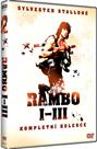 Rambo 3DVD