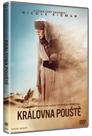DVD Královna pouště