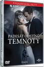 DVD Padesát odstínů temnoty