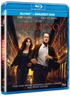 Inferno Blu-ray + Bonusový disk