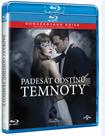Padesát odstínů temnoty Blu-ray