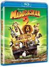 Madagaskar 2 Blu-ray
