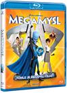 Megamysl Blu-ray