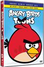 DVD Angry Birds Toons 1. série 2. část
