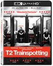 T2 Trainspotting UHD + Blu-ray