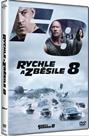 DVD Rychle a zběsile 8
