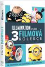 JÁ, PADOUCH 1 - 3 Kolekce (3 DVD)