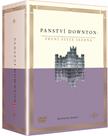 PANSTVÍ DOWNTON 1 - 6 Kolekce (23 DVD)