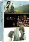 Cizinka série 1-3 kolekce 16 DVD
