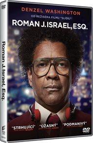 DVD Roman J. Israel, Esq.