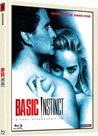 Základní instinkt Blu-ray ( DIGIBOOK )