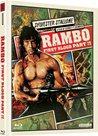 Rambo II. Blu-ray ( DIGIBOOK )
