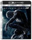 Spider-man 3 UHD +Blu-ray