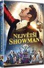 DVD Největší showman