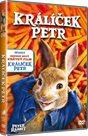 DVD Králíček Petr