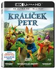 Králíček Petr UHD+Blu-ray