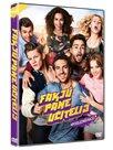 DVD Fakjů pane učiteli 3