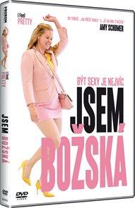 DVD Jsem božská