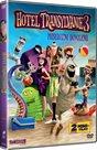 DVD Hotel Transylvánie 3: Příšerózní dovolená
