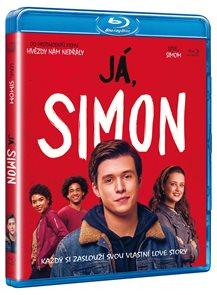 Já, Simon Blu-ray