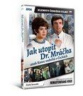 DVD Jak utopit Dr. Mráčka aneb Konec vodníků v Čechách